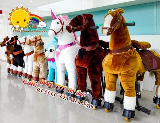 tổng hợp ngựa thánh giống