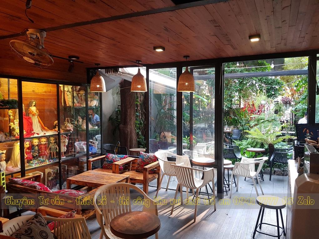 Cafe Kids ở đà nẵng
