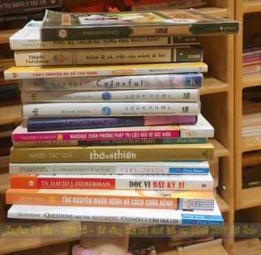 Khu vui chơi trẻ em kết hợp nhà sách