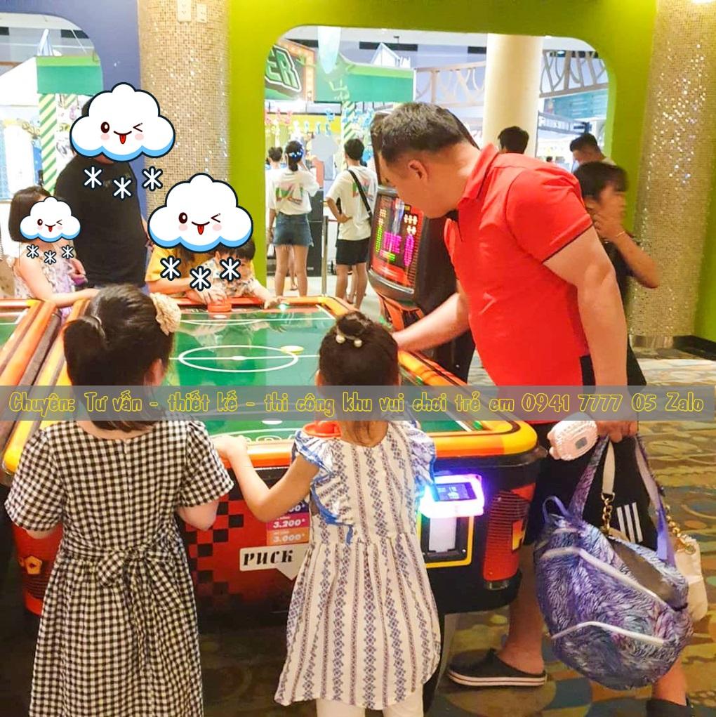Trung tâm vui chơi ở Đà Nẵng
